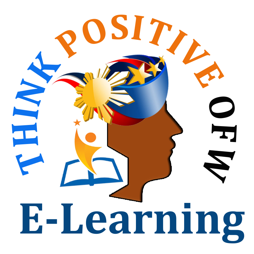 Think Positive OFW